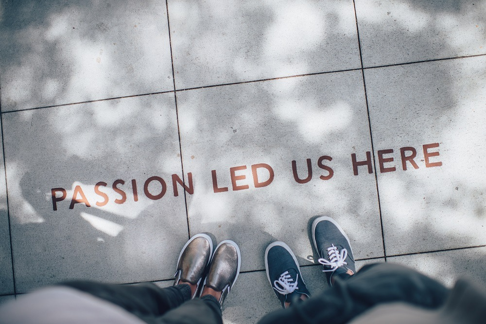 What is Your Passion Project?